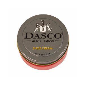 Крем для обуви Dasco (бордовый)