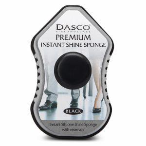 Губка с дозатором для блеска обуви Dasco