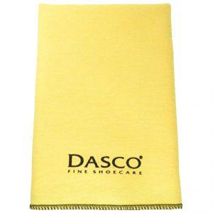 Салфетка для обуви Dasco POLISHING CLOTH