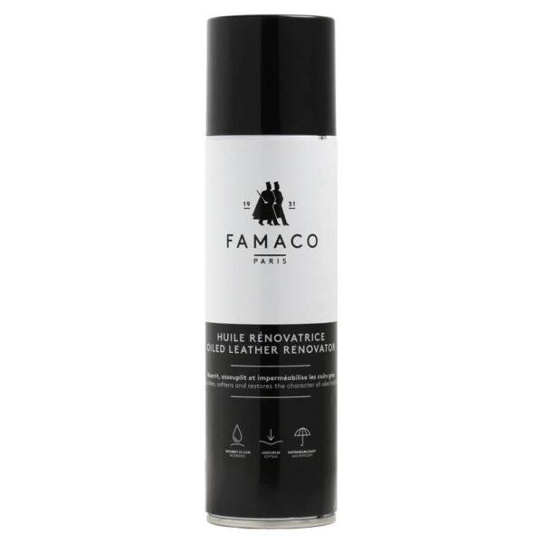 Восстанавливающее масло для жированной кожи, FAMACO, 250 мл