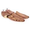 Колодки из древесины кедра, FAMACO, 43 размер