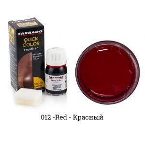 Восстанавливающая крем-краска Tarrago QUICK COLOR, 25мл. (красный)