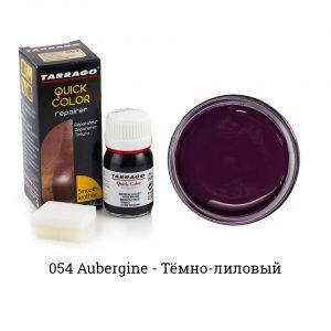 Восстанавливающая крем-краска Tarrago QUICK COLOR, 25мл. (aubergine)
