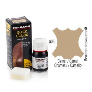 Восстанавливающая крем-краска Tarrago QUICK COLOR, 25мл. (camel)