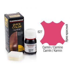 Восстанавливающая крем-краска Tarrago QUICK COLOR, 25мл. (carmine)