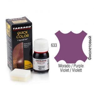 Восстанавливающая крем-краска Tarrago QUICK COLOR, 25мл. (purple)