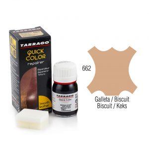 Восстанавливающая крем-краска Tarrago QUICK COLOR, 25мл. (biscuit)
