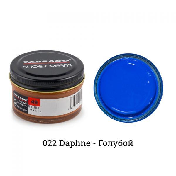 Крем Tarrago SHOE Cream 50мл. (daphne)