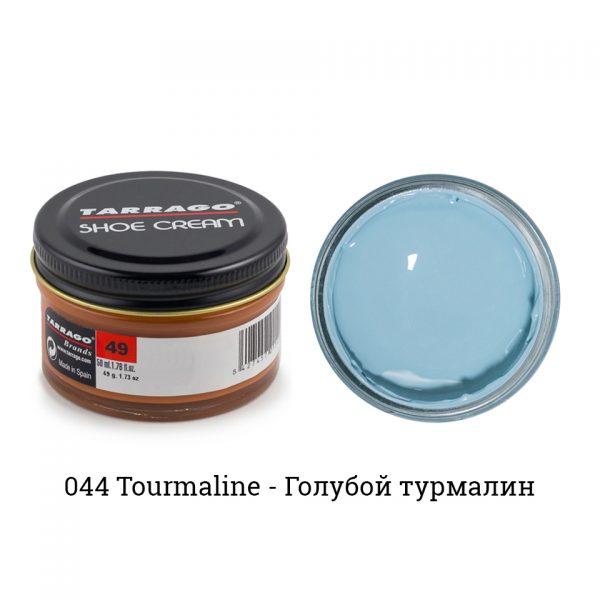 Крем Tarrago SHOE Cream 50мл. (tourmaline)