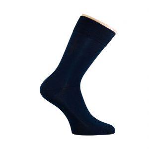 Носки мужские Saphir, черный, шерсть+coolmax, р.39/41