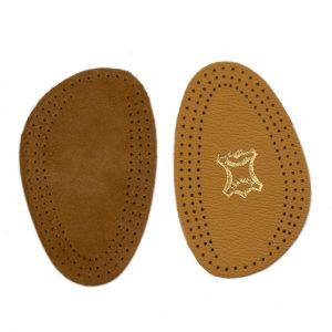 Полустельки кожаные Tarrago