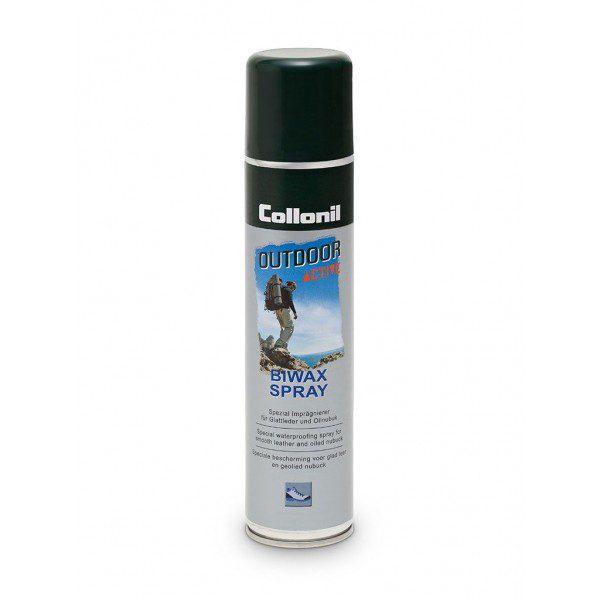 Пропитка Collonil Outdoor Active Biwax spray 200 ml бесцветный