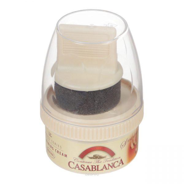 Крем-блеск Casablanca SELF-SHINING CREAM 60 ml, бесцветный