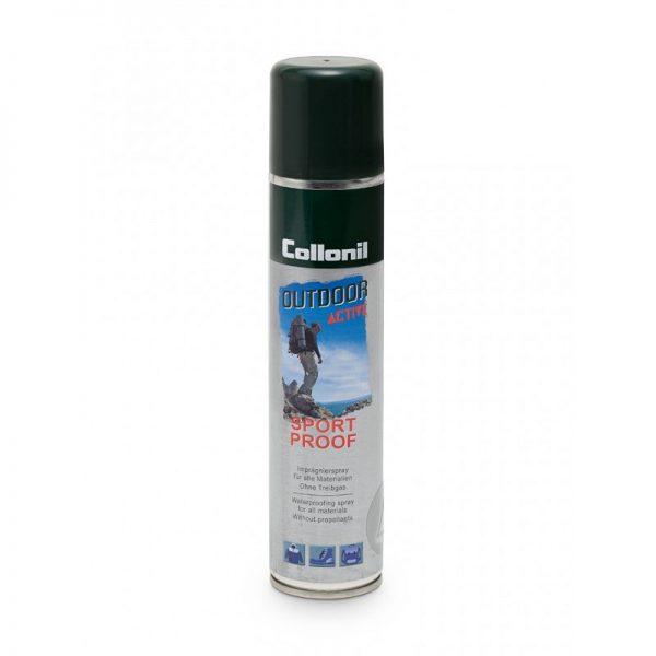 Пропитка для туристической обуви Collonil Outdoor Active Sport Proof 250 ml