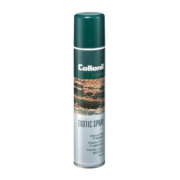 Очиститель для экзотических кож Collonil Exotic shaum 200 ml