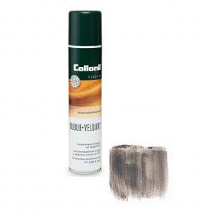 Спрей краска Collonil Nubuk /229 серый/