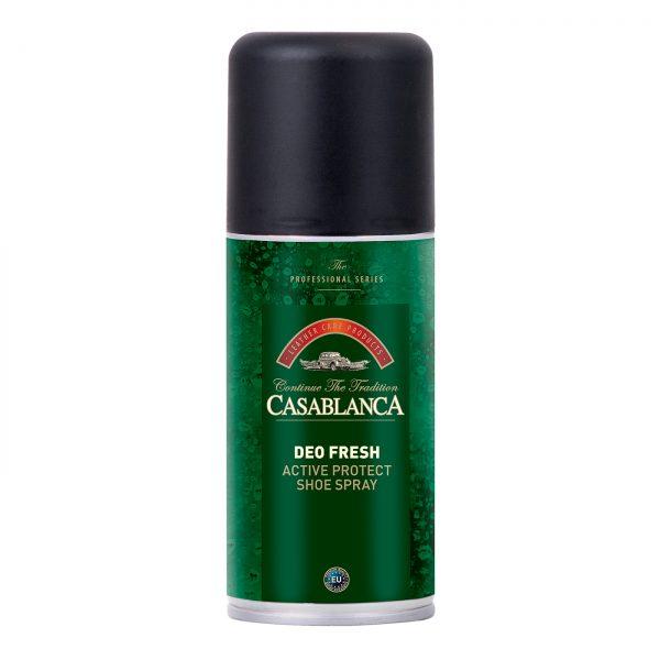 Спрей дезодорант CASABLANCA, 160 мл
