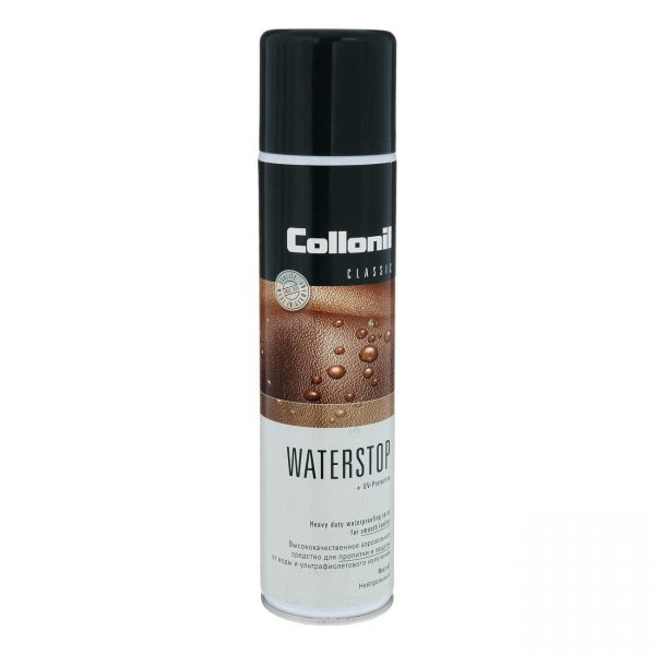 Пропитка Collonil Waterstop PROMO Spray 400 ml