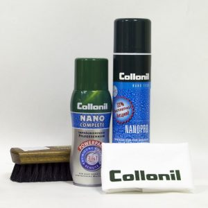 Набор Collonil Nano Pro Set (new)