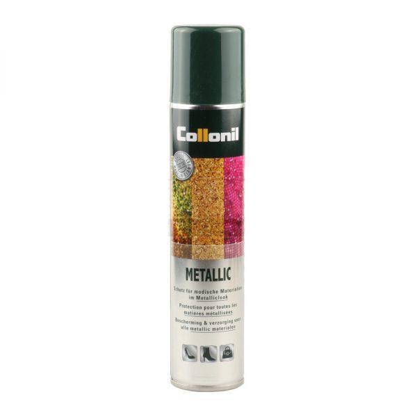 Средство ухода за кожей металлик Collonil Metallic 200 ml