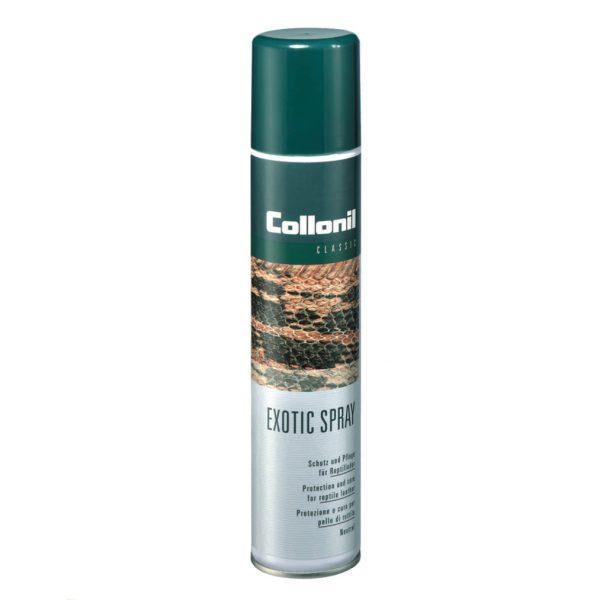 Пропитка для экзотических кож Collonil Exotic Spray