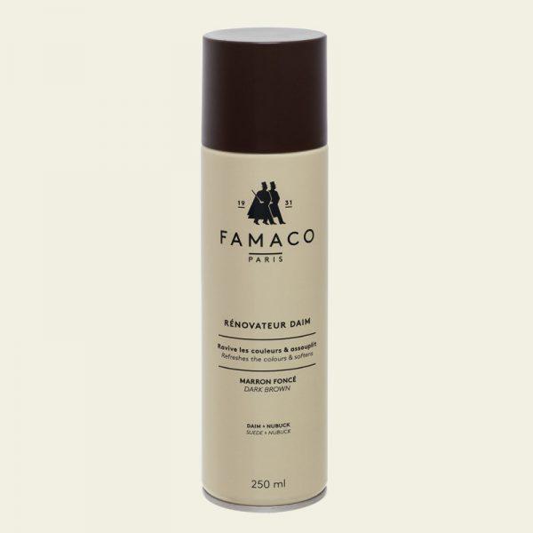 Спрей-восстановитель для замши Famaco AEROSOL DAIM 250 ML, 250 мл