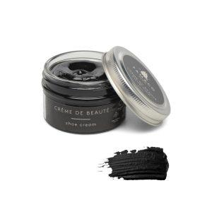 Крем для обуви черный Famaco CRÈME DE BEAUTÉ 50 ML