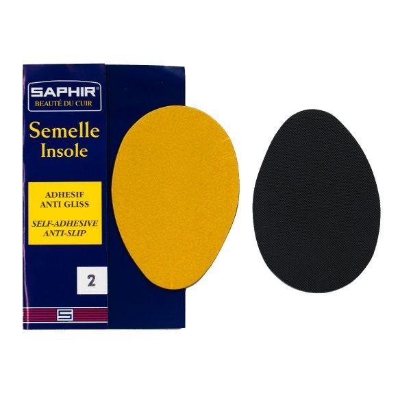 Наклейка на подошву Saphir Semelle Insolle, Anti-Gliss, р.3