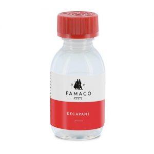Растворитель для удаления краски, FAMACO,100 мл