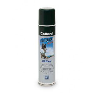 Пропитка Collonil Outdoor Spray 300ml /нейтр./