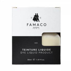 Укрывная краска для кожи, FAMACO, бежевый, 30 мл