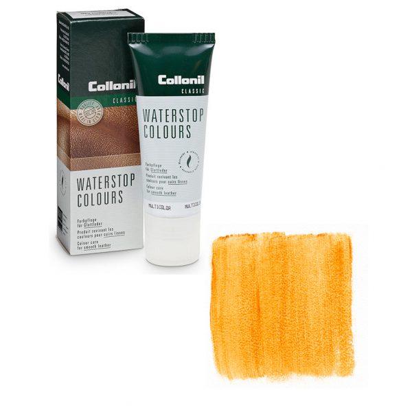 Крем водоотталкивающий Collonil Waterstop /331 светло-коричневый/