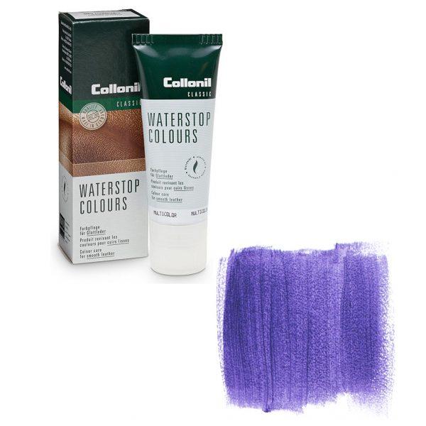 Крем водоотталкивающий Collonil Waterstop /555 фиолетовый/