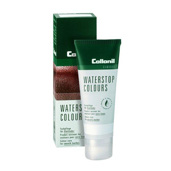 Крем водоотталкивающий Big waterstop 5000 ml /050 нейтр/
