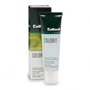 Крем восстановитель цвета Collonil Colorit