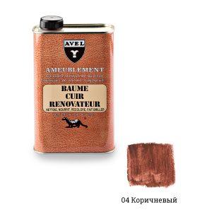 Бальзам Avel Baume Renovateur, 500мл. (brown)