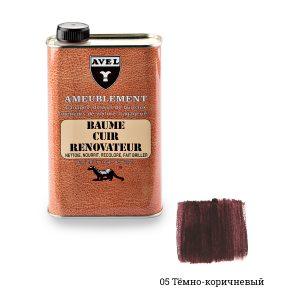Бальзам Avel Baume Renovateur, 500мл. (темно-коричневый)