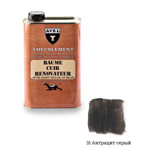Бальзам Avel Baume Renovateur, 500мл. (gris anthracite)