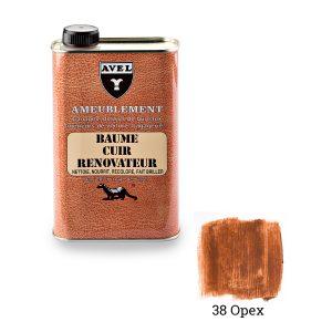 Бальзам Avel Baume Renovateur, 500мл. (коричневый орех)