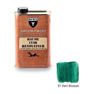 Бальзам Avel Baume Renovateur, 500мл. (vert bronze)