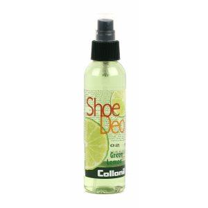 Дезодорант Collonil Shoe Deo 150ml Green Lemon