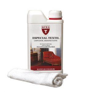 Очиститель Avel-SPECIAL TEXTILES, БОЛЬШОЙ флакон, 500мл.