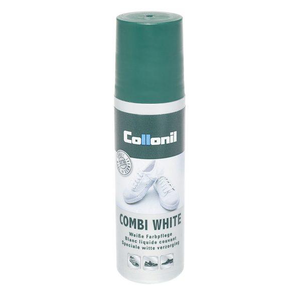 Белая краска Collonil Combi White