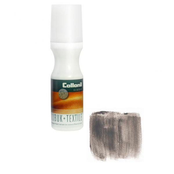 Краска для нубука и текстиля Collonil Nubuk Textile /229 серый/