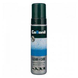Пена очиститель Collonil Clean and Care