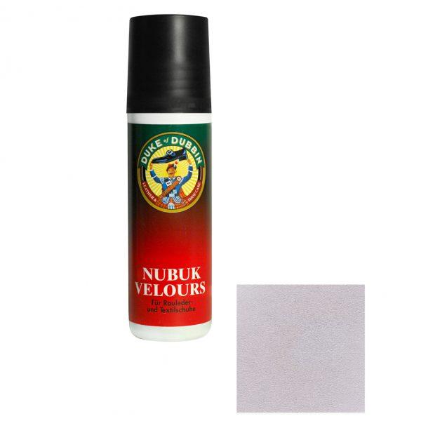 Восстановитель Duke of Dubbin Velours Nubuck темно-коричневый 100 ml