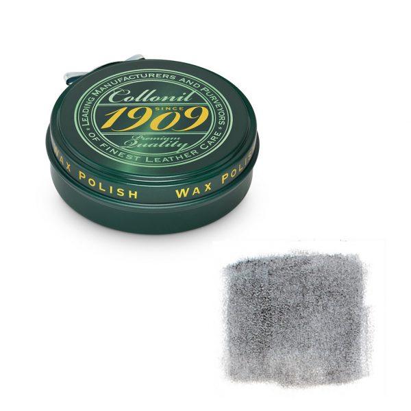 Воск 1909 Wax polish 75 ml черный