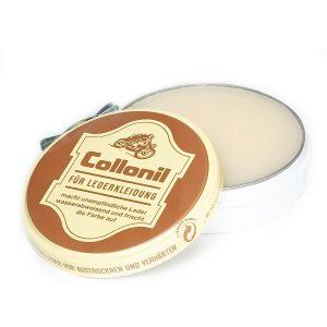 Жир-пропитка Collonil Lederkleidung