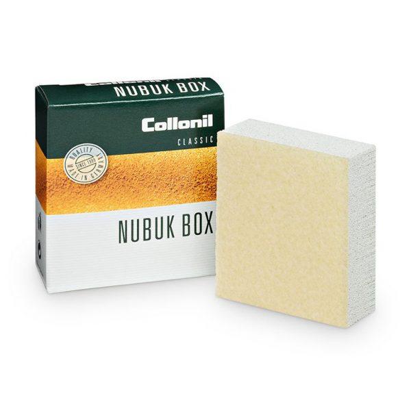 Ластик Collonil Nubuk Box