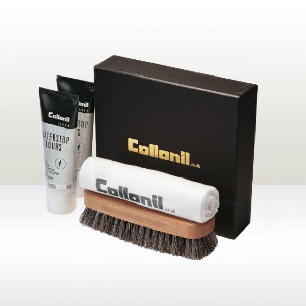Набор Collonil Brown Box